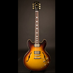 Gibson Custom Shop VOS 1963 355