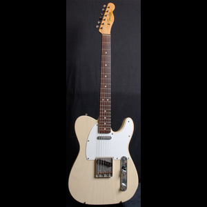 Fender Custom Shop 1962 Relic Tele