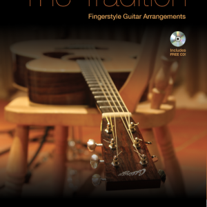 The Tradition Acoustic Guitar Book