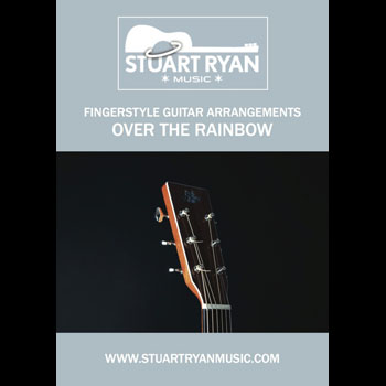 over the rainbow guitar tab