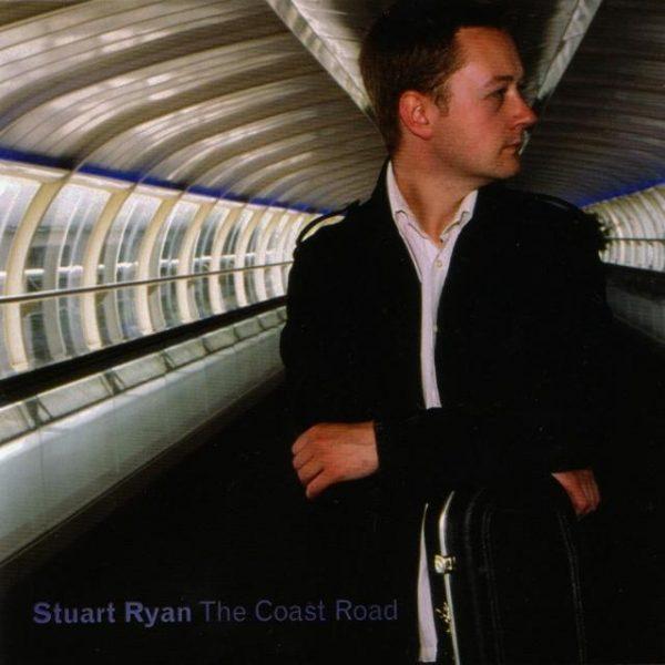stuart ryan the coast road cd