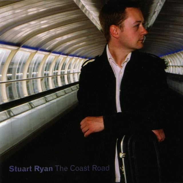 stuart ryan the coast road cd