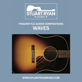 waves guitar tab
