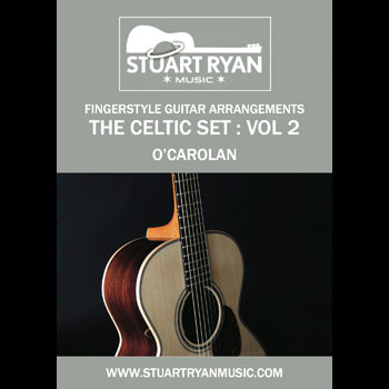 celtic guitar lesson