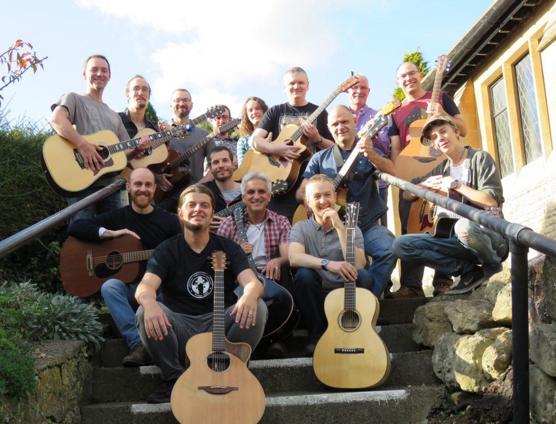 guitar workshops